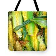 Sweetcorn Tote Bag