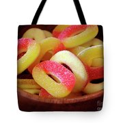 Sweeter Candys Tote Bag