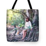 Sweetwater Strand 005 Tote Bag