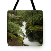 Swift Currents Tote Bag