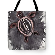 Swimming With The Flow Of Life Tote Bag