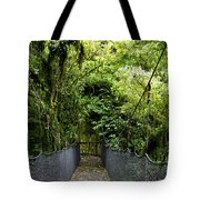 Swingbridge Tote Bag
