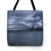 Sydney Harbor Australia Tote Bag