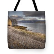 Syltefjord Tote Bag