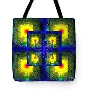 Symmetrica 191 Tote Bag