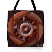 Symmetrica 217 Tote Bag