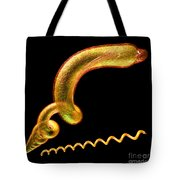 Syphilis Tote Bag