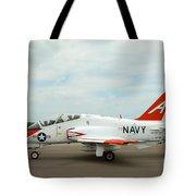 T-45 Goeshawk 4 Tote Bag