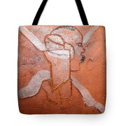 Taata - Tile Tote Bag
