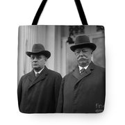 Taft & Butler, 1922 Tote Bag