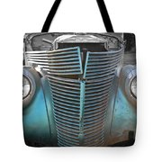 Tainted Hot Rod Tote Bag