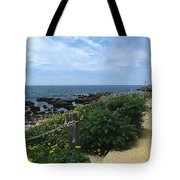 Take A Walk With Me Tote Bag