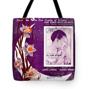 Take In The Sun Hang Out The Moon Tote Bag