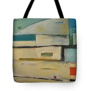 Take Me Right Back To The Track Jack Tote Bag