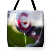 Take The Wheel Of A Dream Tote Bag