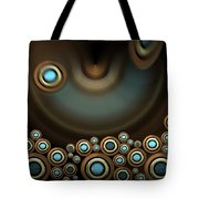 Taken For A Spin Tote Bag