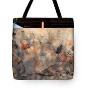 Taliesin Entry - Arizona Tote Bag