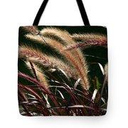 Tall Grass Tote Bag