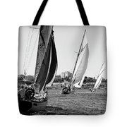 Tall Ship Races 2 Tote Bag