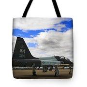 Talon Time-out II Tote Bag