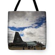 Talon Time-out Tote Bag