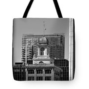 Tampa Courthouse 1905 Tote Bag