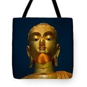 Tangsai Buddha Tote Bag