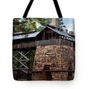 Tannehill Furnaces 2012 Tote Bag