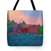 Taos Casita II Tote Bag