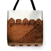 Tapae Gate  Tote Bag