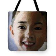 Taquito Tote Bag