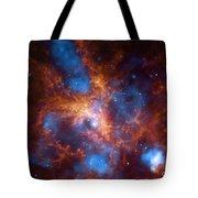 Tarantula Nebula 30 Doradus Tote Bag