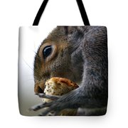 Tasty Bread Tote Bag