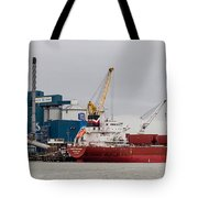 Tate And Lyle Silvertown Tote Bag