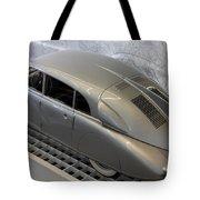 Tatra T 87 Tote Bag