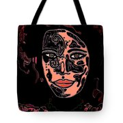 Tattoo Artist Tote Bag