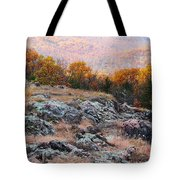 Taum Sauk Mountain Glade I Tote Bag