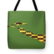 Taxi Driver Tote Bag by Michael Ringwalt
