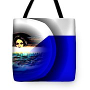 Subconcious Mind Tote Bag