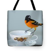 Tea Please Tote Bag