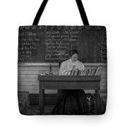 Teachers Rules  Tote Bag