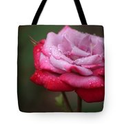 Tears From Heaven Tote Bag