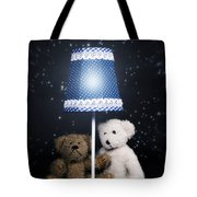 Teddy Bears Tote Bag by Joana Kruse