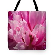 Temperament Tote Bag