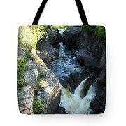Temperance River 3 Tote Bag