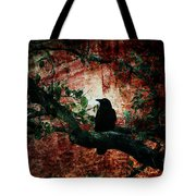 Tempting Fate Tote Bag