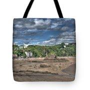 Tenby North Beach 2 Tote Bag