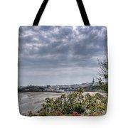 Tenby Pembrokeshire Tote Bag