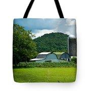 Tennessee Farm 1 Tote Bag