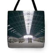 Terracotta Warrior Army In Xian In China Tote Bag